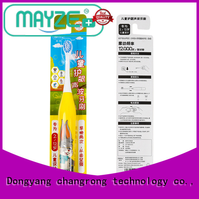 MAYZE power electric electric toothbrush vibration products