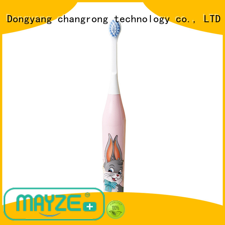 MAYZE latest electric toothbrush device tooth