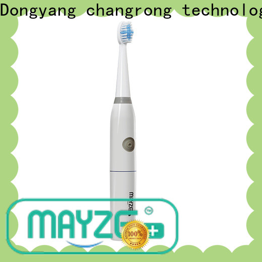 Custom new oral b toothbrush device body care