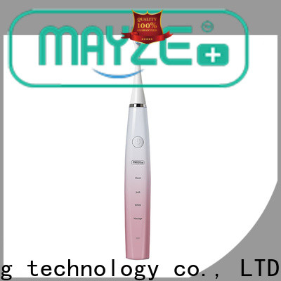 High-quality sonic toothbrush comparison Suppliers massage