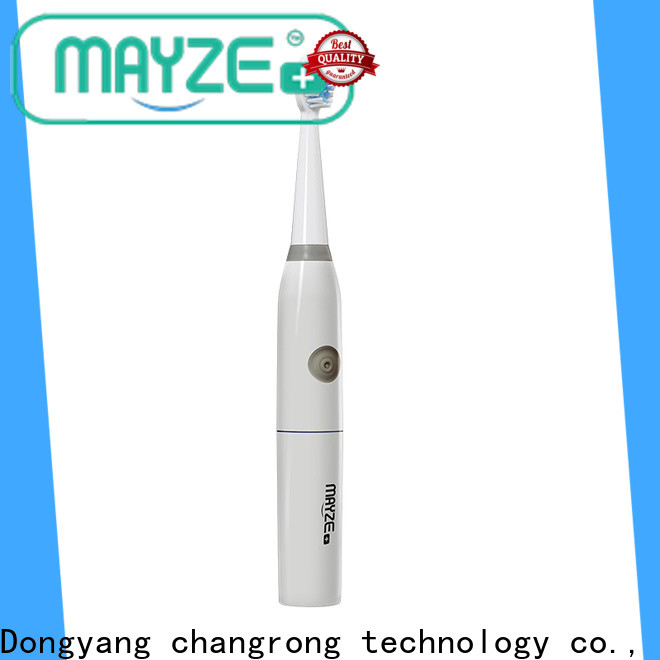 MAYZE Wholesale b oral toothbrush for business