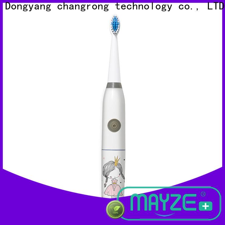 MAYZE best electric dental brush Supply body care