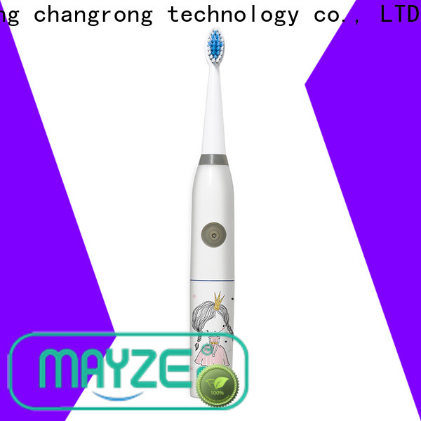 MAYZE Custom best cheap toothbrush Supply personal care