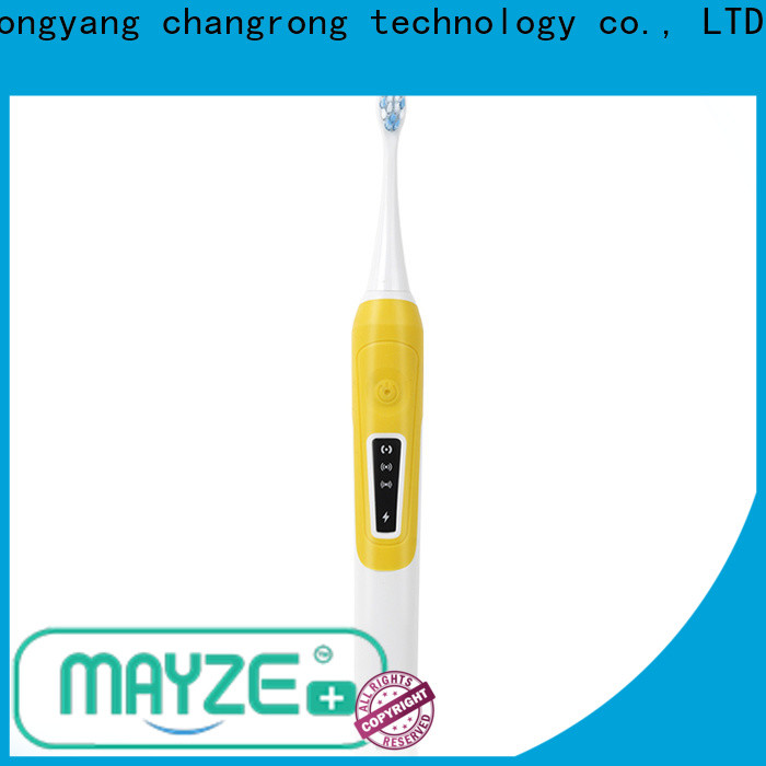 MAYZE best professional toothbrush machine personal care