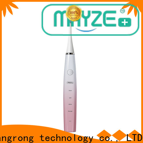 MAYZE Custom buy automatic toothbrush company body care