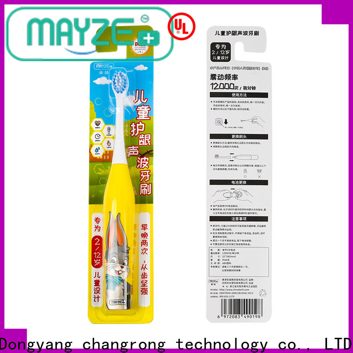 MAYZE the best power toothbrush Supply personal care