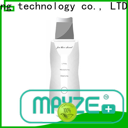 MAYZE beauty products and equipment equipment body care