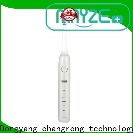 Top women's electric toothbrush for business personal care