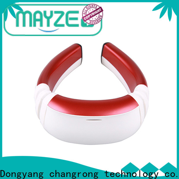 MAYZE popular beauty massage bed products tooth