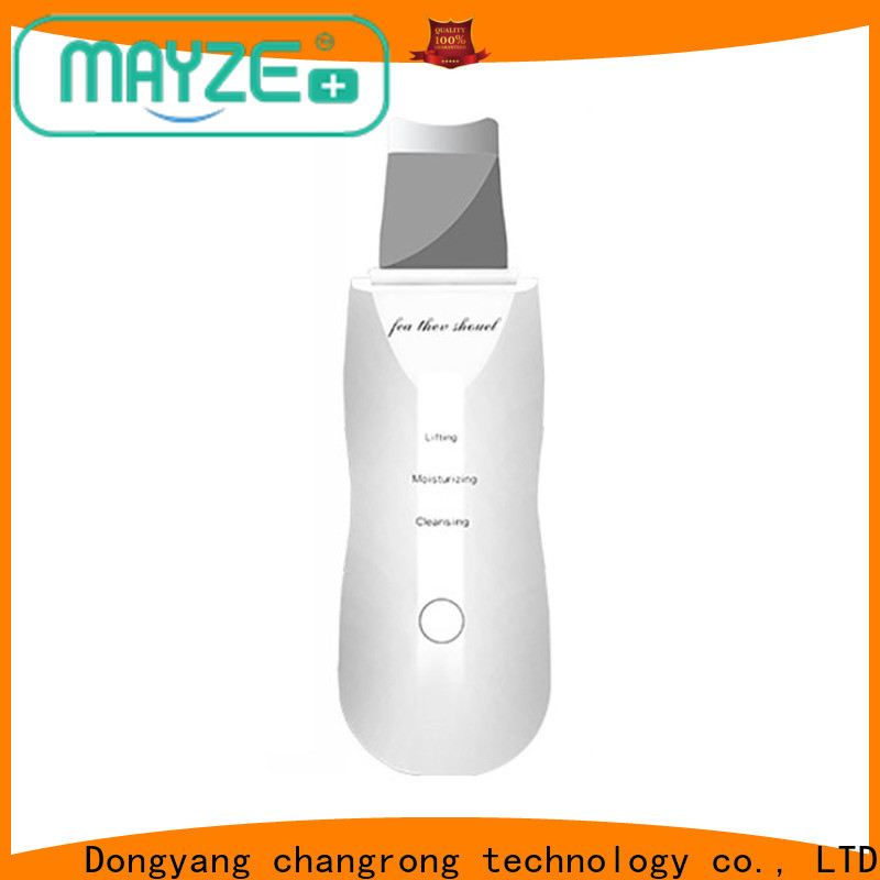 MAYZE skin care equipment manufacturers massage personal care
