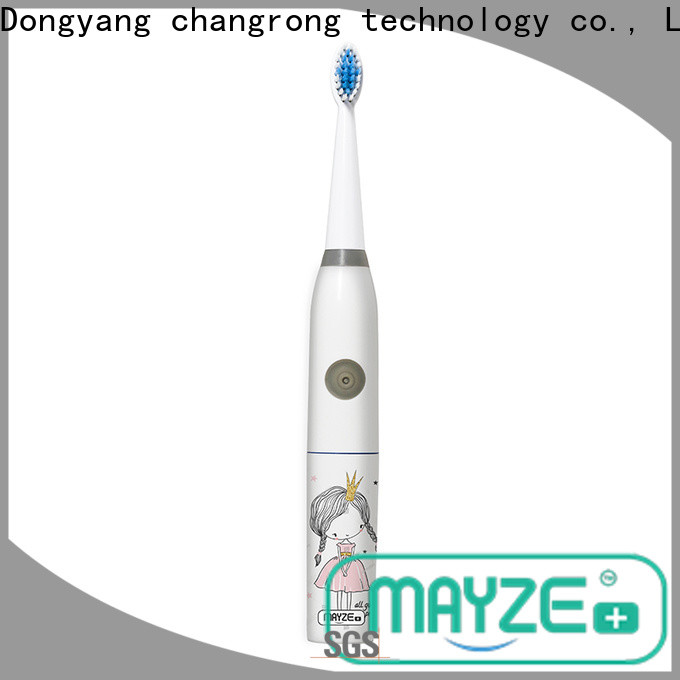 MAYZE power electric rechargeable toothbrush sale machine