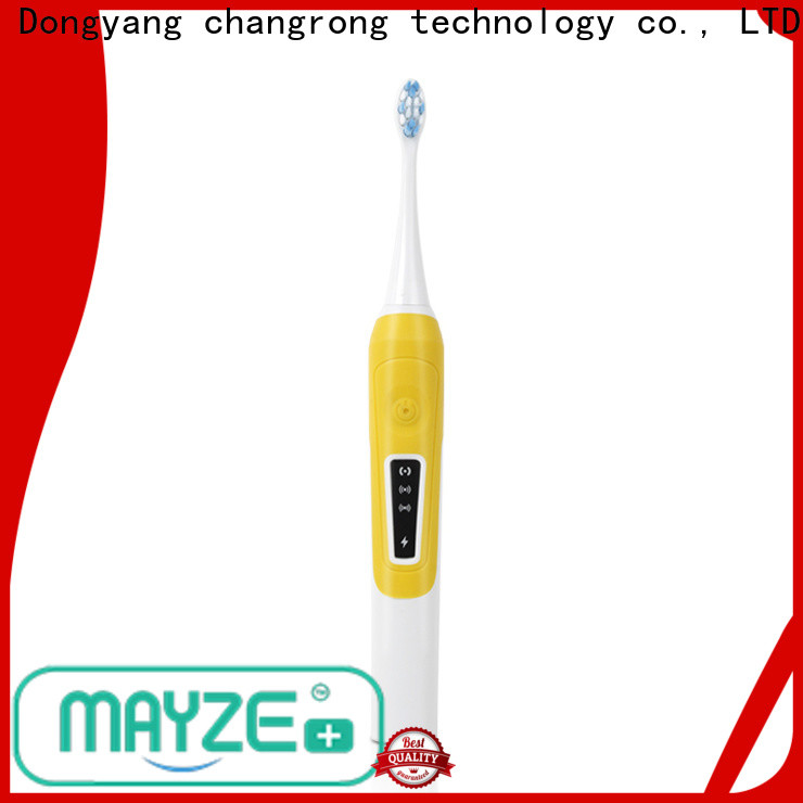 MAYZE Top electric toothbrush cheapest price manufacturers