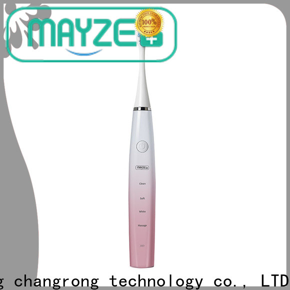 popular electric toothbrush vibration company body care