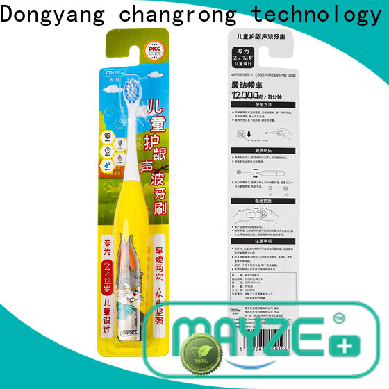 MAYZE popular braun automatic toothbrush manufacturers personal care