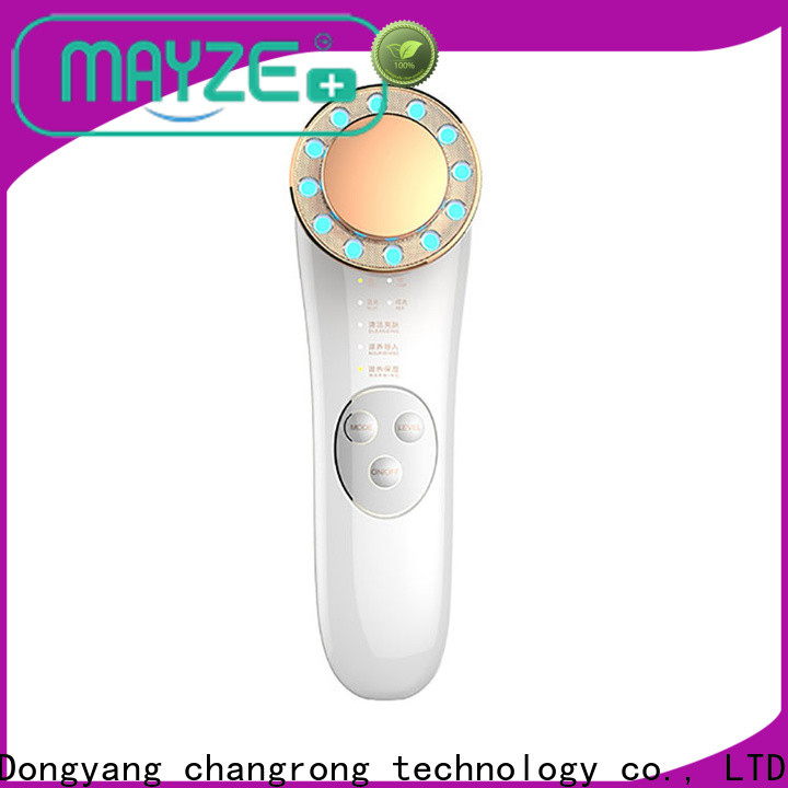 MAYZE salon equipments with names Supply personal care