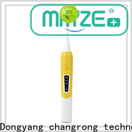 MAYZE High-quality rotating electric toothbrush manufacturers body care