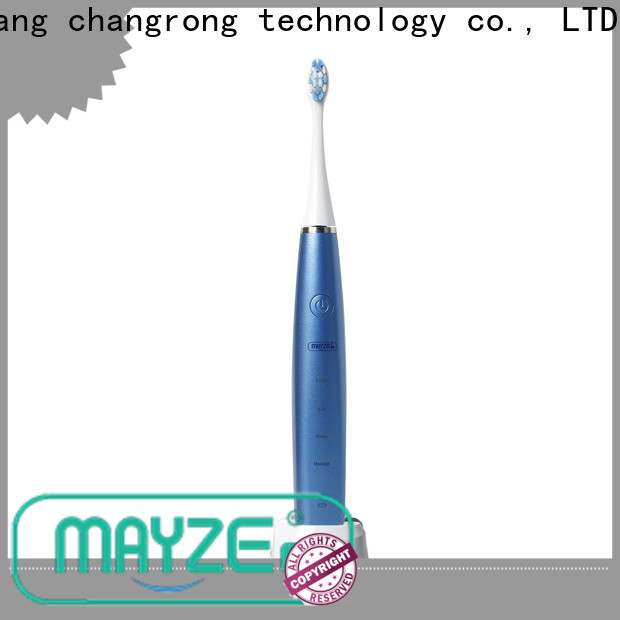 New professional electric toothbrush Suppliers body care