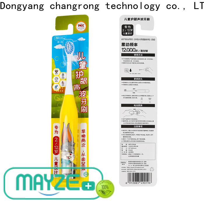MAYZE High-quality braun sonic toothbrush Suppliers tooth