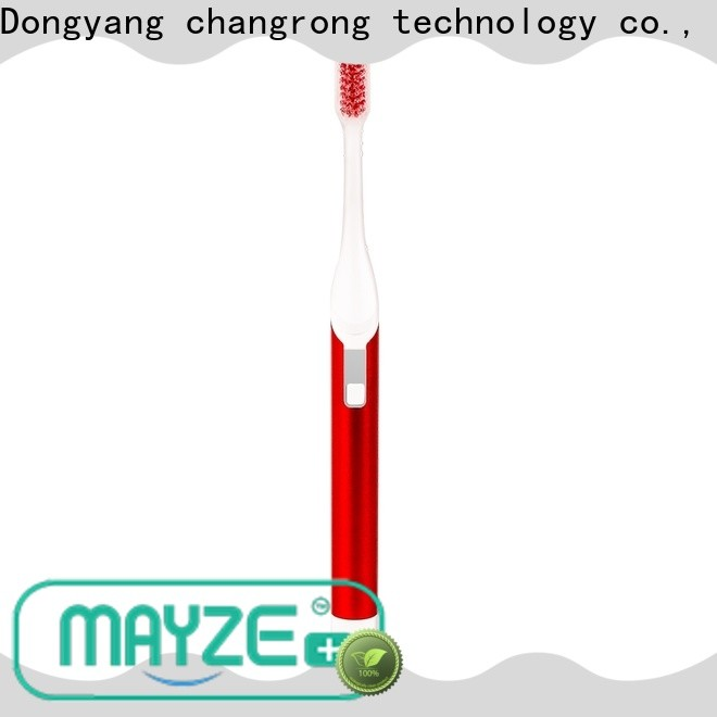 MAYZE power toothbrush device body care