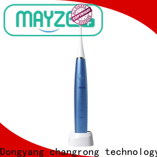 MAYZE electric women's electric toothbrush device tooth