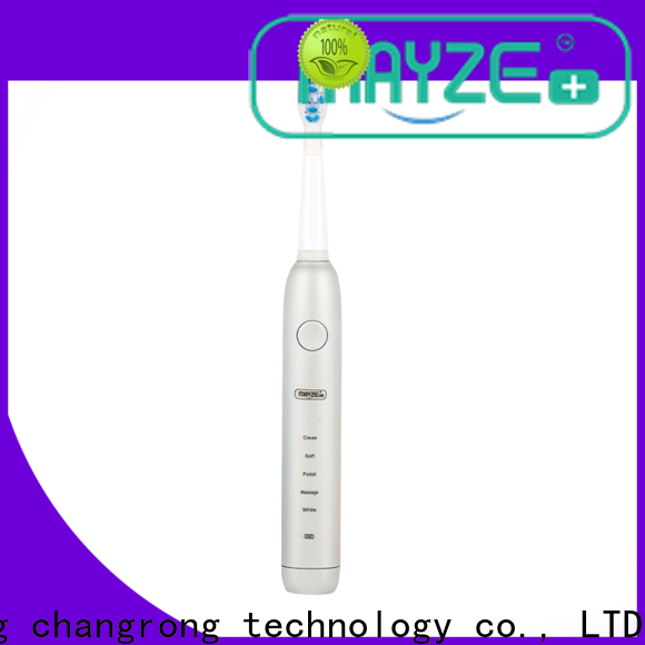 MAYZE popular oral b circular toothbrush manufacturers personal care