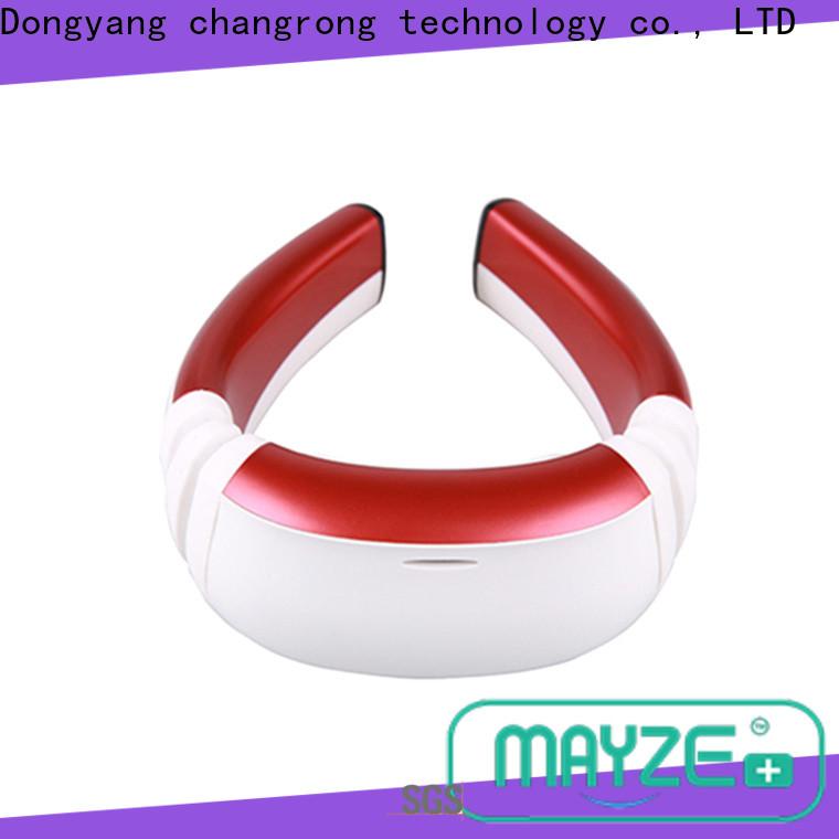 Latest neck massage machine Suppliers massage