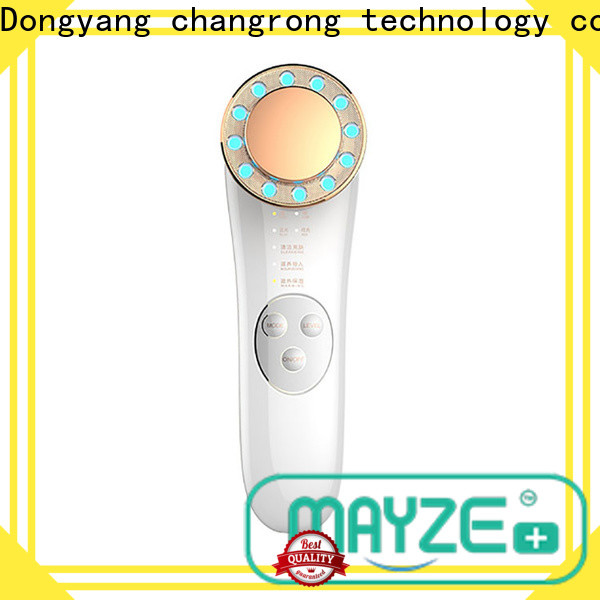 MAYZE beauty therapy bed covers equipment massage