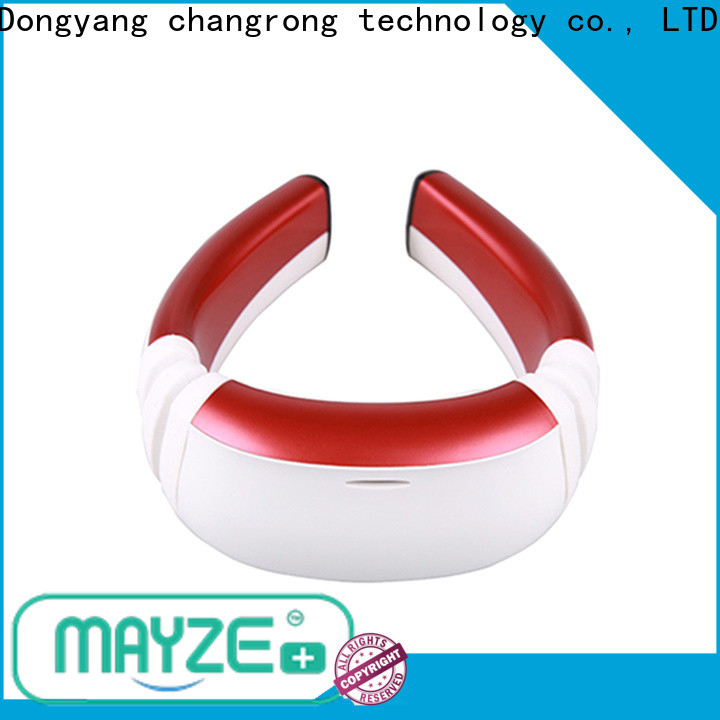 MAYZE looking for massage table manufacturers