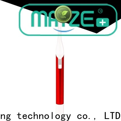 MAYZE cheap electric toothbrushes online for business tooth