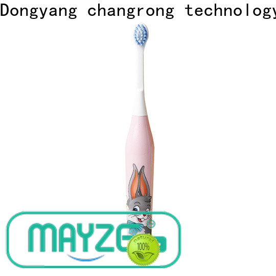 MAYZE Custom oral b cordless toothbrush machine massage