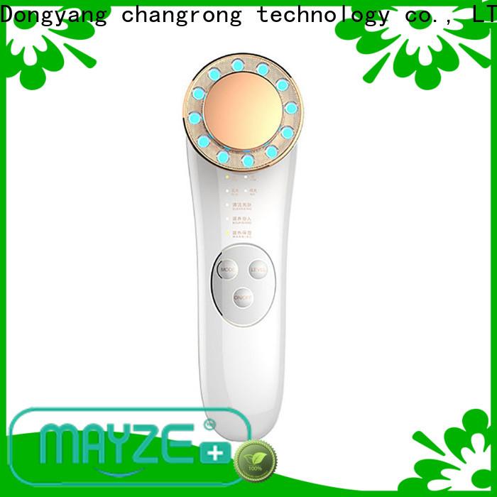 MAYZE Best spa steamer price massage tooth