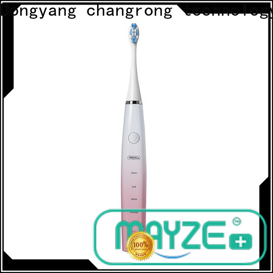 professional oralb electric toothbrush Suppliers massage