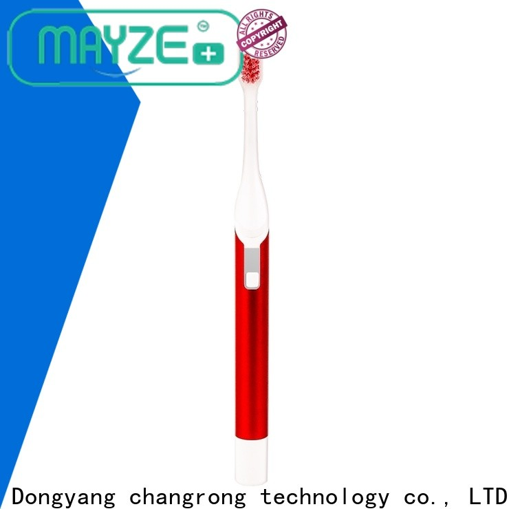 Custom best electric toothbrush sale equipment body care