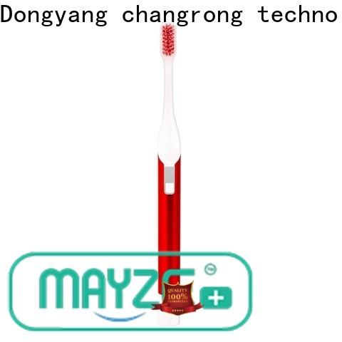 MAYZE toothbrush electric braun device massage
