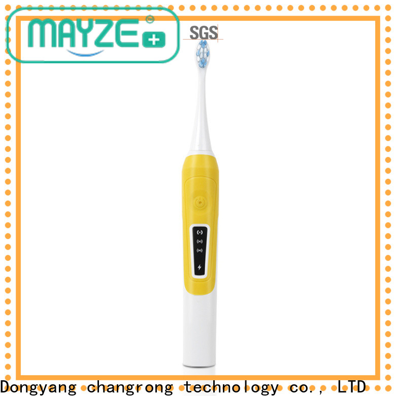 Top electric toothbrush cheapest price factory tooth