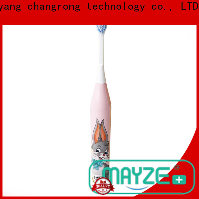 New battery powered electric toothbrush products personal care