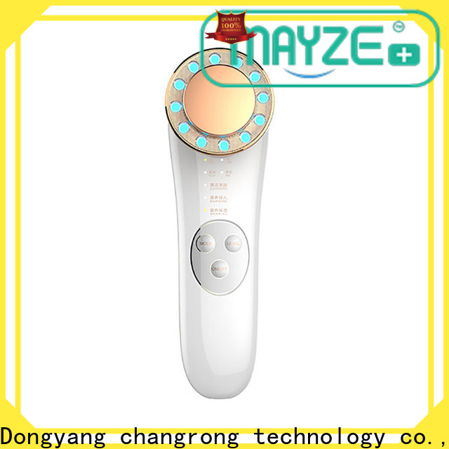 MAYZE portable beauty salon equipment for business tooth