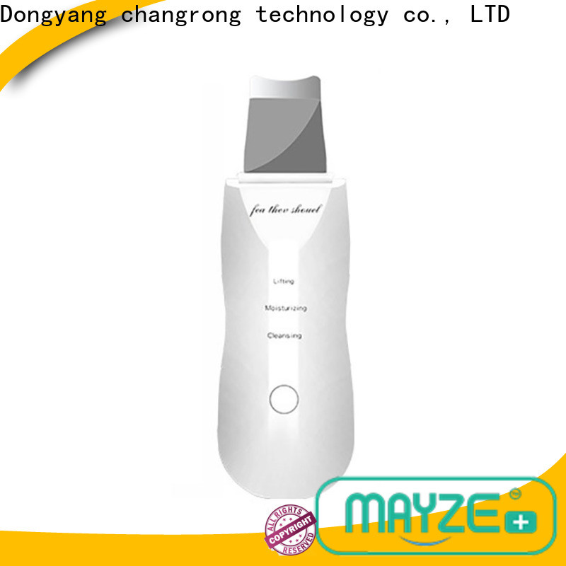 MAYZE Latest beauty parlor equipments india manufacturers personal care