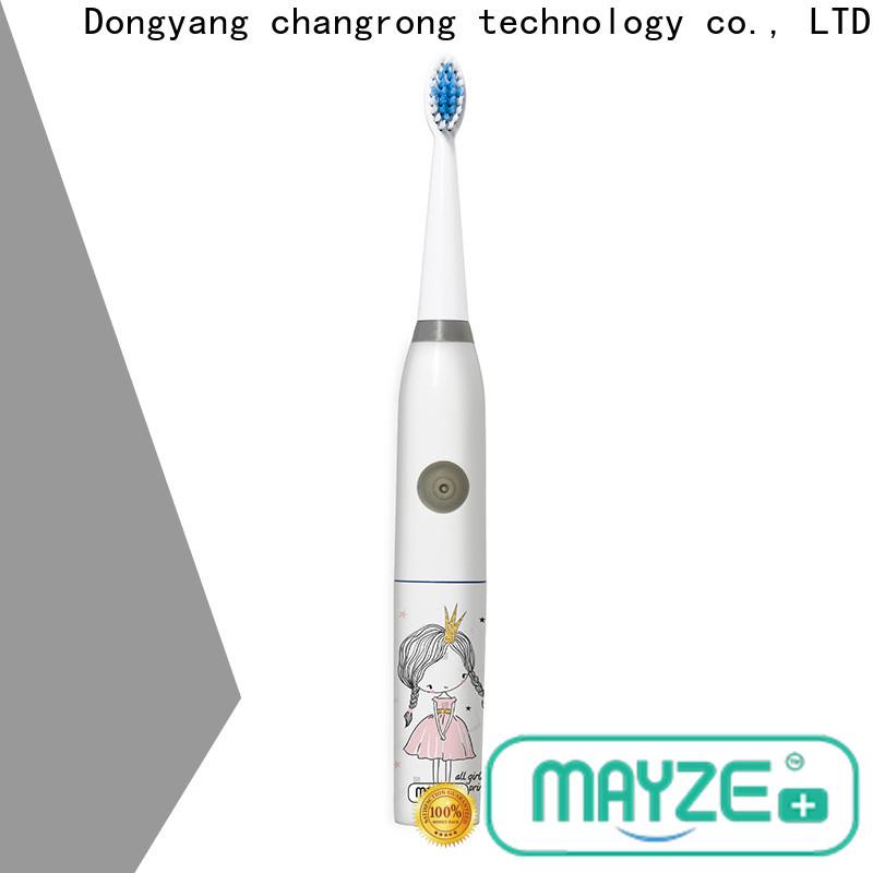 MAYZE professional buy cheap electric toothbrush machine massage