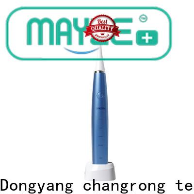 MAYZE Latest best ultrasonic toothbrush factory body care