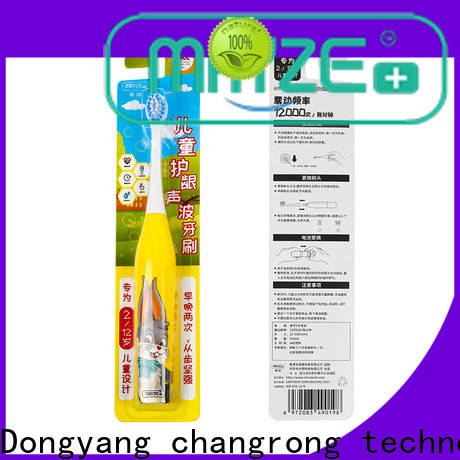 MAYZE power toothbrush online for business