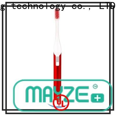 MAYZE braun electric toothbrush sale factory massage