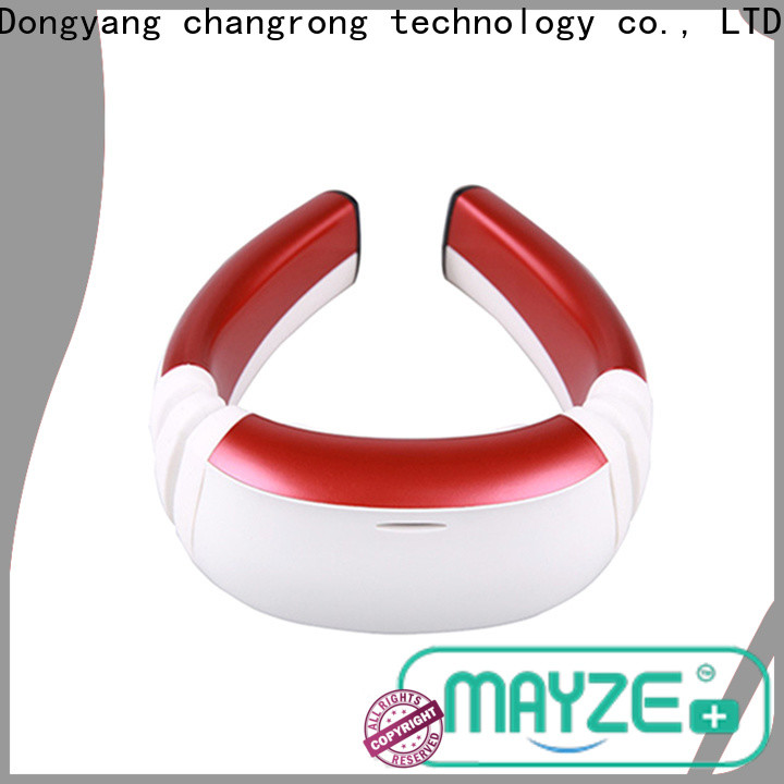 electric electric body massager machine machine tooth