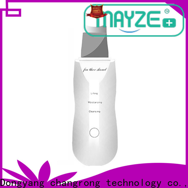MAYZE facial spa beds and supplies machine body care