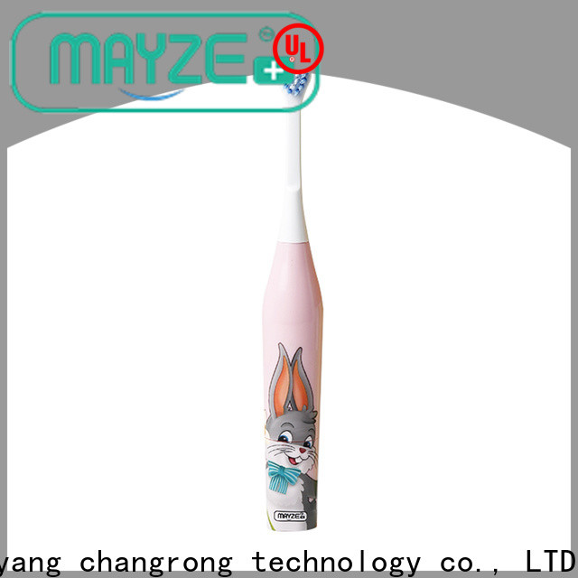 MAYZE Top best battery toothbrush products tooth