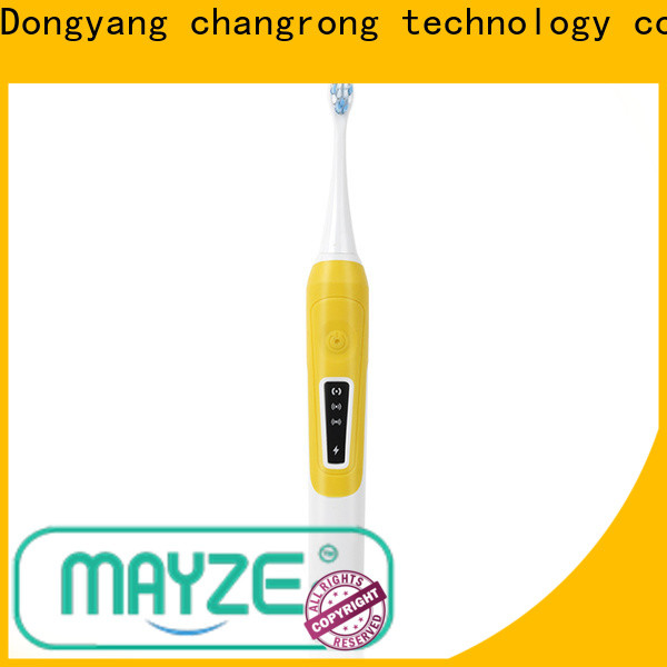 MAYZE oralb electric toothbrush machine personal care