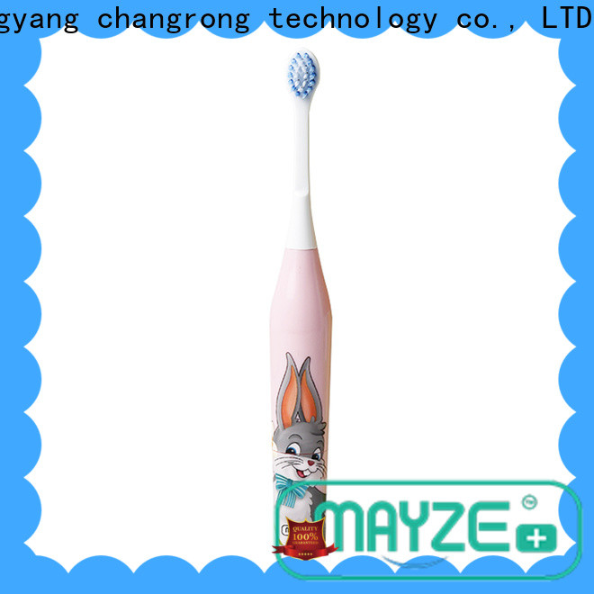 MAYZE Best world's best electric toothbrush manufacturers massage