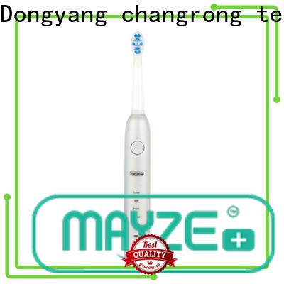 MAYZE oral b automatic brush company massage