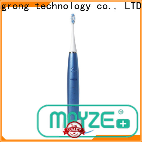 MAYZE High-quality best automatic toothbrush 2016 equipment tooth