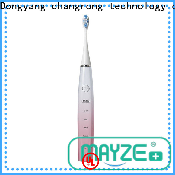 New motor toothbrush products tooth